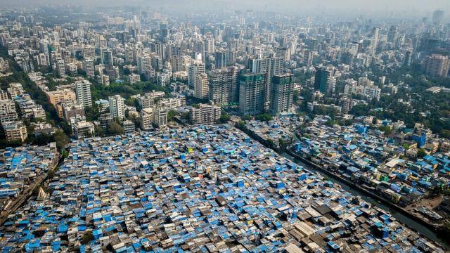 インド・ムンバイ