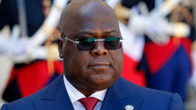 Félix Tshisekedi yageze ku butegetsi mu 2019 asezeranya kuvugurura imibereho y'abaturage
