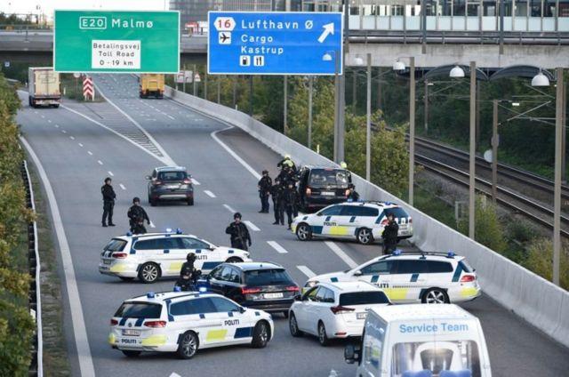 به گفته سرویس اطلاعاتی دانمارک یک شهروند نروژی ایرانیتبار روز ۲۱ اکتبر در ارتباط با این پرونده در نروژ بازداشت و تحویل دانمارک شده بود