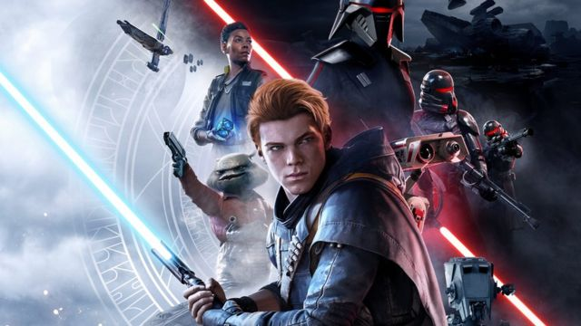 E3: Star Wars Jedi: Fallen Order makers don't want to 'screw up'