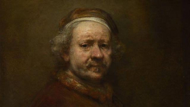Hay quien sugirió que Rembrandt y otros maestros holandeses se valían de cámaras oscuras.