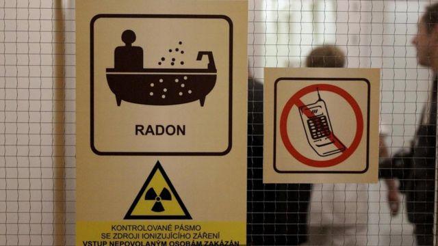 Etiquetas de advertencia