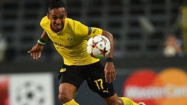 Arsenal hawatakubali Pierre-Emerick Aubameyang achukuliwe na timu nyingine