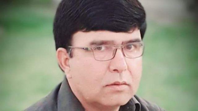 اسد خان اچکزئی