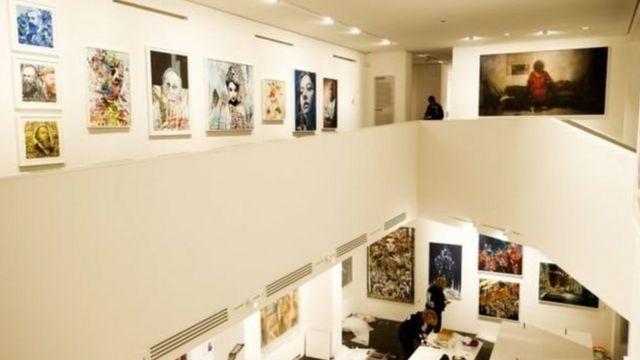 نمایشگاه برلین