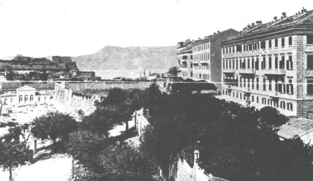 Hotel Bela Venecija i srpska vlada
