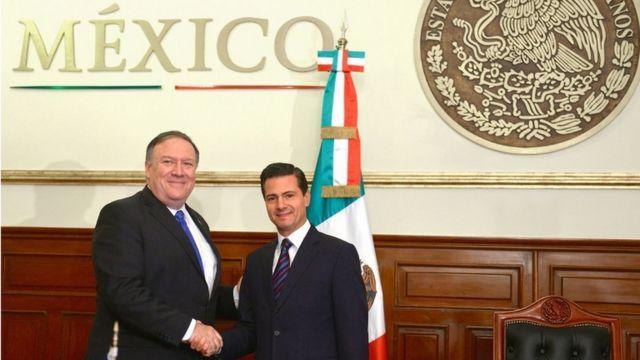 မက္ကဆီကို