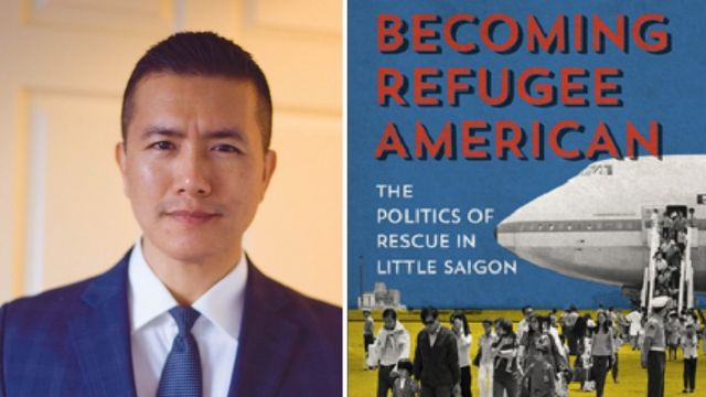 Phuong Nguyen, Becoming Refugee American - the Politics of Rescue in Little Saigon'