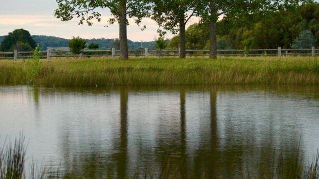 Mulloon Creek