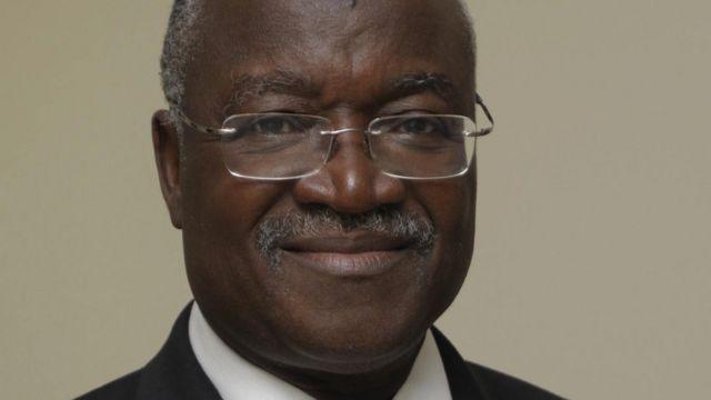 Aimé Tchabouré Gogué