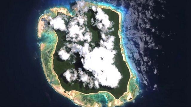 Ilha Sentinela do Norte