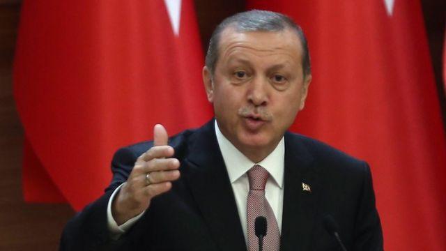 土耳其總統埃爾多安