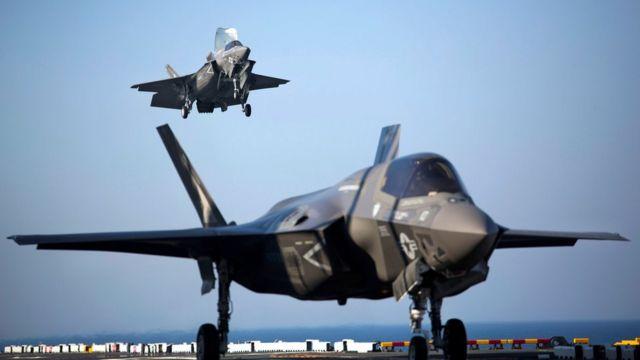 US gives Turkey ultimatum on Russian missiles