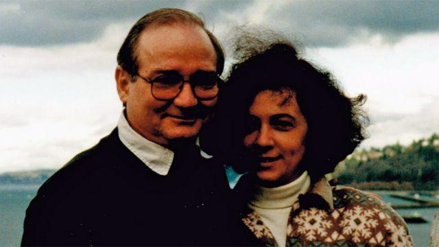 Джеймс (Дженис) и Елена