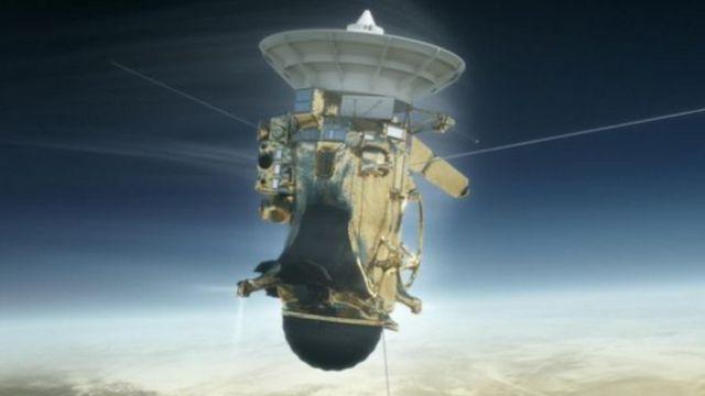 ยานแคสสินีจะทำลายตนเองและจบสิ้นภารกิจสำรวจดาวเสาร์ที่ดำเนินมายาวนานถึง 13 ปี