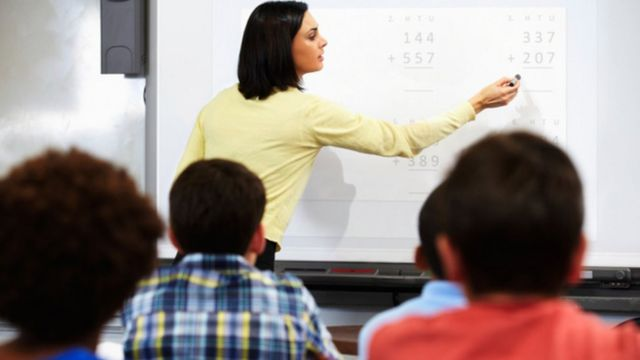 Newly-qualified teachers support 'extreme concern'