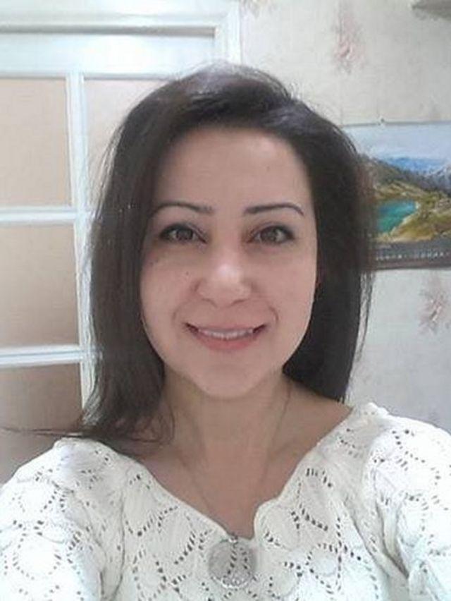 Maria Karapetyan