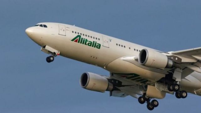 Mistake of placing zeros rightly cost AlItalia millions of dollars
