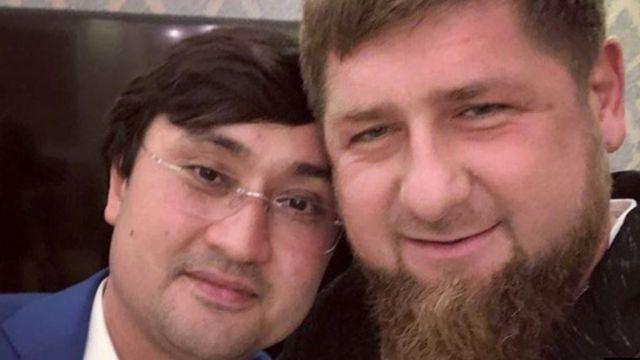 Ойбек Турсунов