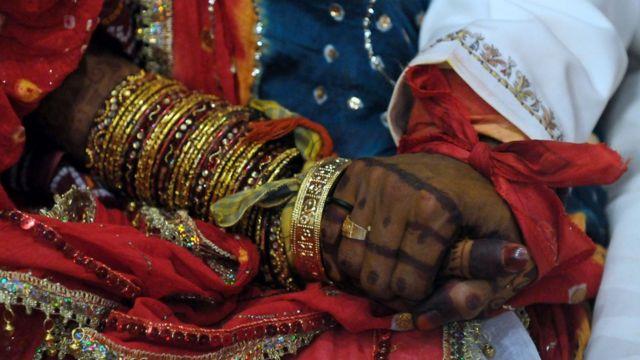 ہندو شادی
