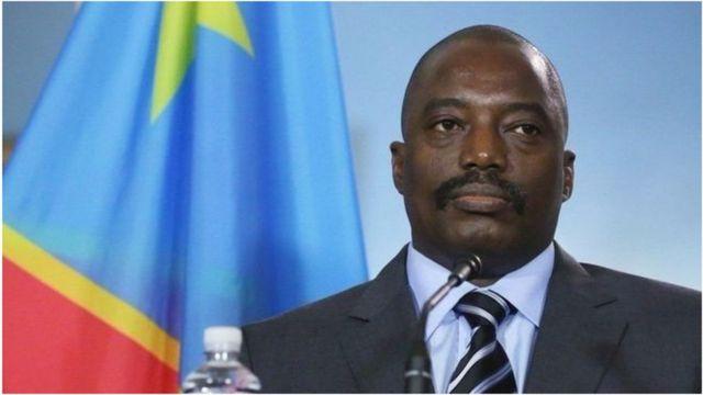 Prezida Kabila azoguma ku butegetsi gushika mu mpera za 2017