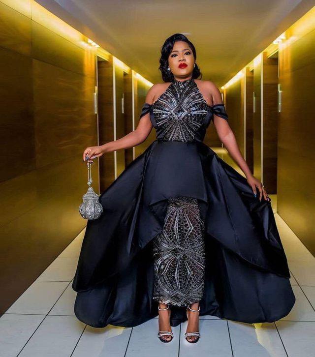 Àwọn àwòrán láti Africa Magic Viewers Choice Awards
