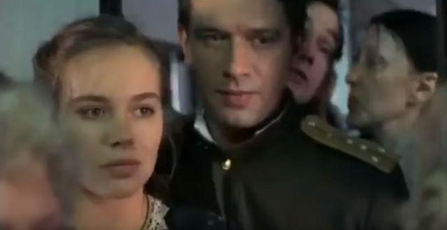 Екатерина Редникова и Владимир Машков