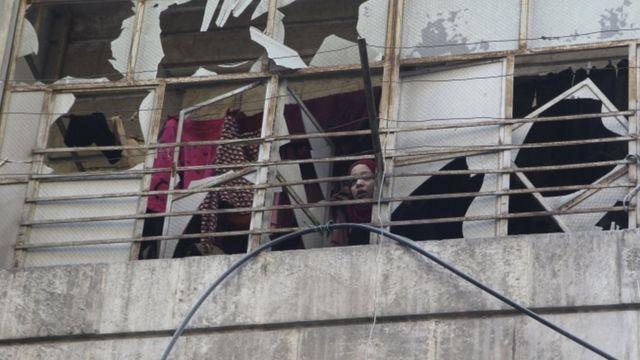 Syrian war: Who next to intervene?