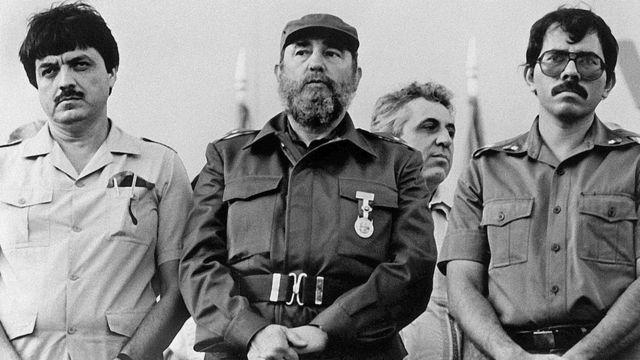 La reelección de Daniel Ortega, el sandinista que ayudó a derrocar a los  Somoza y ahora gobernará Nicaragua por más tiempo que cualquiera de ellos -  BBC News Mundo
