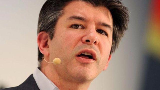 Travis Kalanick đã thôi chức CEO sau khi năm nhà đầu tư lớn của Uber yêu cầu ông từ chức ngay lập tức
