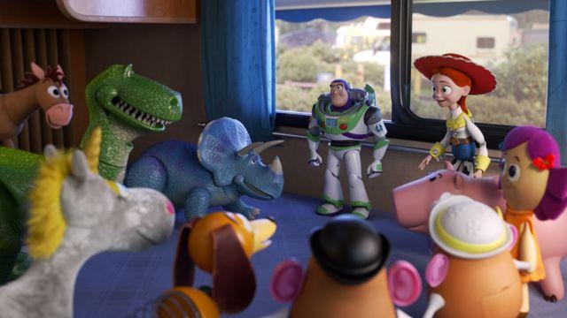 Priča o igračkama 4
