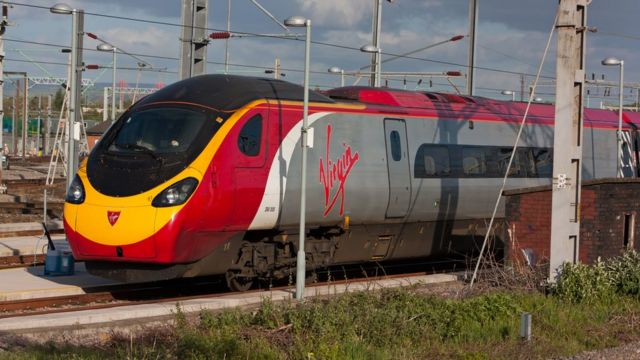 Stagecoach takes legal action over West Coast franchise