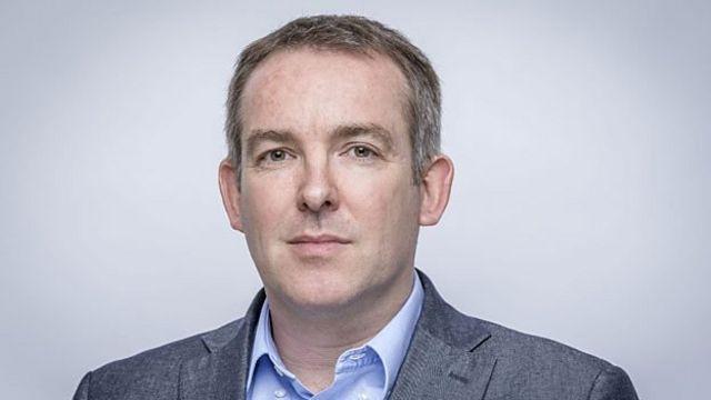 Rhodri Talfan Davies, Cyfarwyddwr BBC Cymru