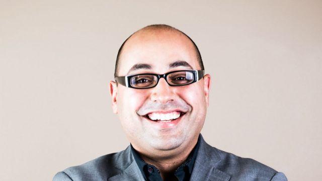 Mounir Shita