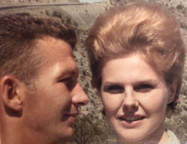 Paul Meyer y Jane