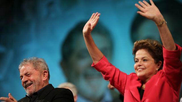Campanha presidencial de 2014 foi marcada pela disputa acirrada por votos