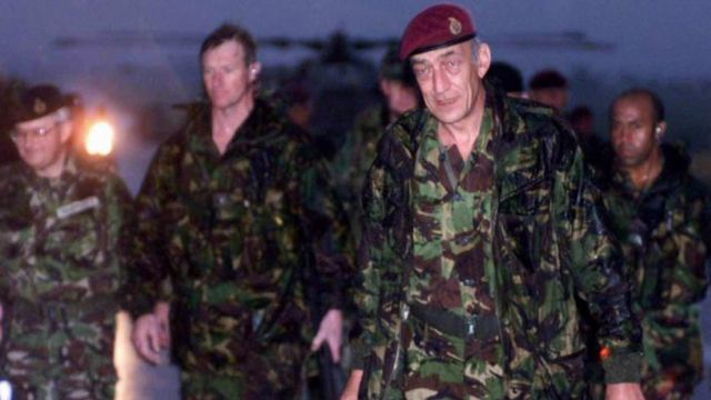 Priština, 12. jun 1999.