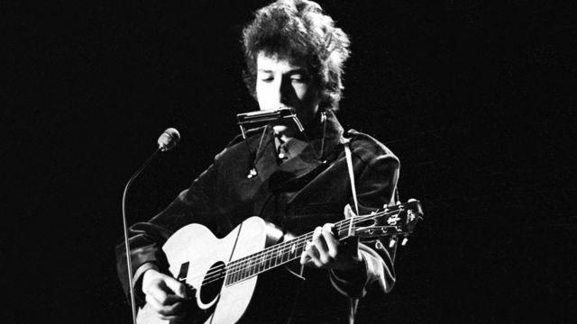 Bob Dylan em 1965