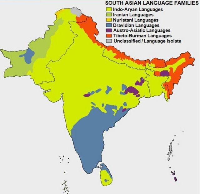 இந்திய துணைக் கண்டம்.