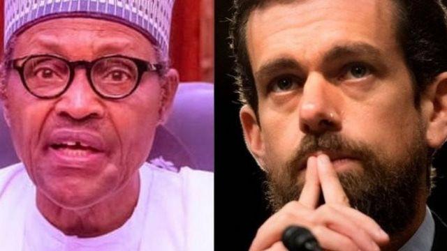 """Nigerian Twitter ban"""