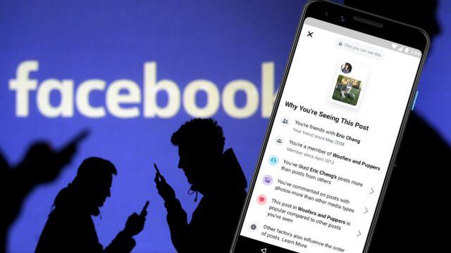 Logo Fejsbuka