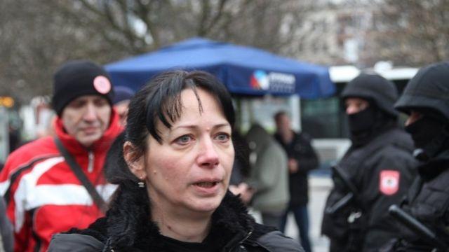 Majka ubijenog Davora Dragičevića