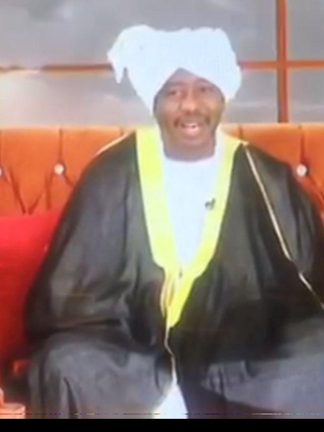 Amir Kassala Malam Yahya
