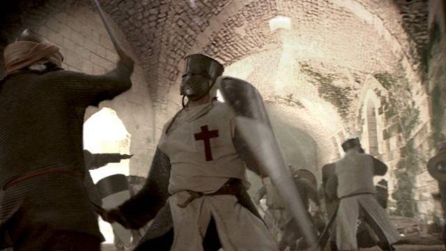 BBC電視劇十字軍東征
