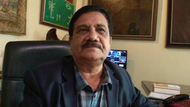 কাজী জাফর উল্লাহ