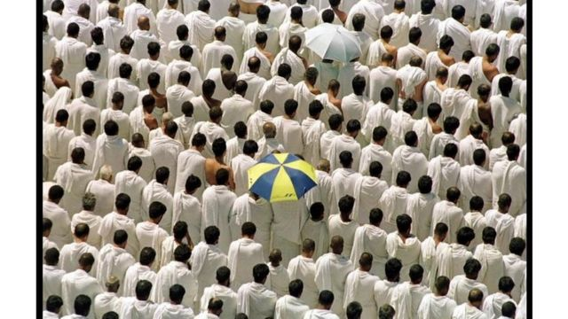 Aikin Hajji na daya daga shika-shikan musulunci