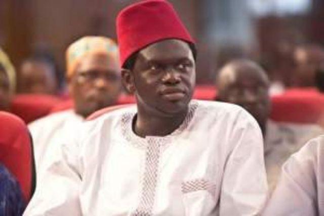 M. Bojan a appelé Jammeh à respecter la volonté des Gambiens et d'accepter de quitter le pouvoir.