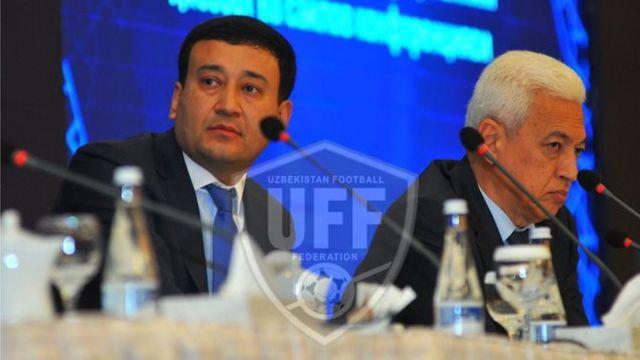 Умид Аҳмаджонов