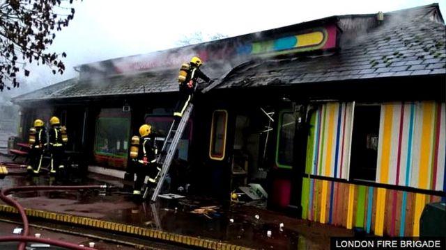 Sở Cứu hỏa London