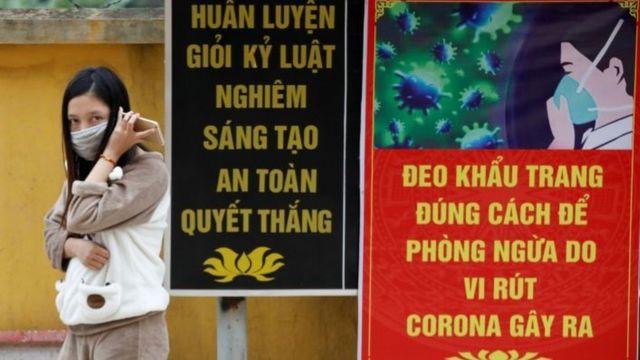 Việt Nam được khen vì thành công chống Covid-19